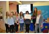 Doppelt erfolgreich: eTwinning-Projekte aus Thüringen