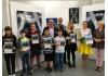 Preisverleihung 64. Europäischer Wettbewerb in MV  in der RWN ART – Kunsthalle