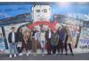 Zwischen Street Art und (Europa-)Politik | Besuchsprogramm des Bundestages