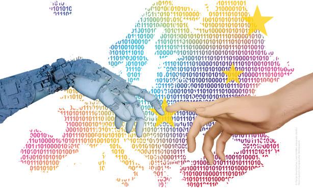 68. Europäischer Wettbewerb                       Digital EU – and YOU?!